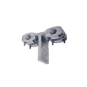 TLS系列双导线螺栓型T型线夹(原型号为TL-2)