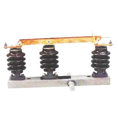 (H)GW1型户外交流高压隔离开关