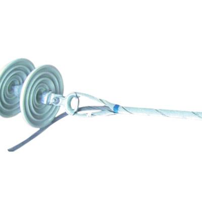 预绞式耐张线夹