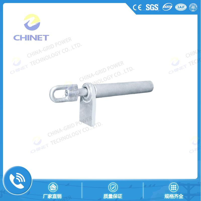 NYH系列焊接型导线用液压型耐张线夹