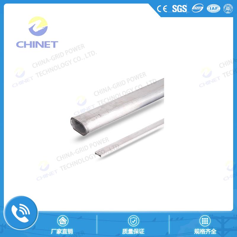JTB型接续管(钢芯铝绞线用、爆压)
